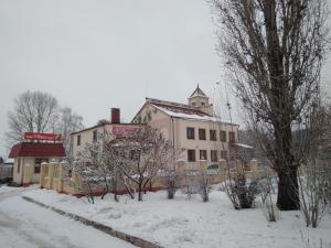 Nega - Borovoye