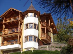 Residence Alpinflair - Hotel - St Ulrich / Ortisei