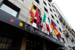 City Life Hotel Poliziano - Milan
