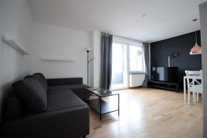obrázek - Helle 2-Zimmer Wohnung - Nahe Innenstadt & Bahnhof