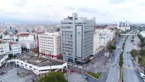 Отель Mersin, Мерсин (Средиземноморский регион)