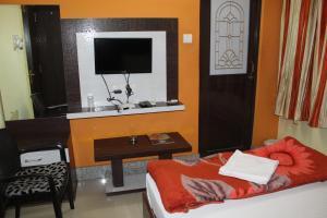 Auberges de jeunesse - Kalpana Inn