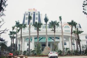 Royal Huy Hotel Vinh Phuc