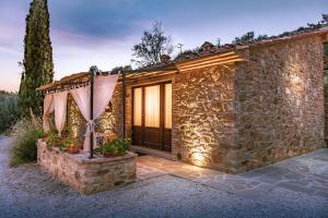 Antica Quercia Verde, Holiday homes  Cortona - big - 5