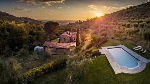 Antica Quercia Verde, Holiday homes - Cortona
