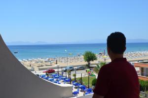 Seda Hotel, Hotels  Ayvalık - big - 53