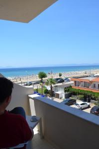 Seda Hotel, Hotels  Ayvalık - big - 44