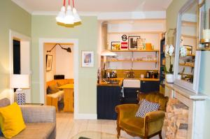 Cosy 1 Bedroom Home in the Heart of the Old Town