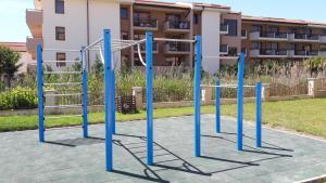 Obzor Beach Resort, Residence  Obzor - big - 19