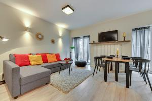 Cooleq Apartments Ogarna