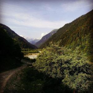 Mountain - Buron