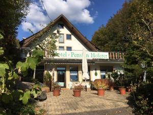 Vintage Hotel Hoferer