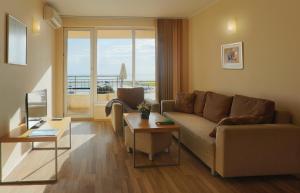 Obzor Beach Resort, Апарт-отели  Обзор - big - 31