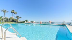 Sea and Sun next to the Beach - Apartment - Mijas Costa