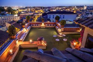 Hotel Colosseum - AbcAlberghi.com