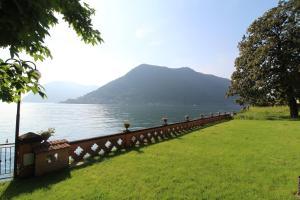 La Villa al Lago d'Iseo - AbcAlberghi.com