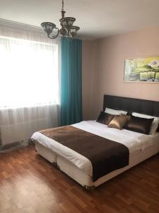 Апартаменты Премио в 7 небе, Нижний Новгород