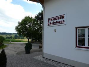 Gästehaus Stahuber - Heufeld
