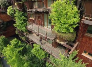25 Verde Treehouse Suite - AbcAlberghi.com