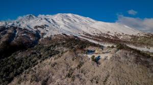 Rifugio Alpino Salvatore Citelli - Hotel - Fornazzo