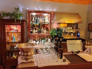 Grotthuss Boutique Hotel Vilnius