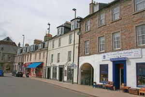 Musselburgh High Street Apartments