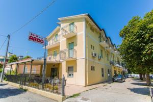 Hotel Argo - AbcAlberghi.com
