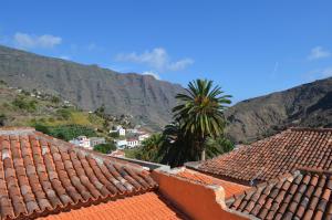 Casa Bayoll, una casa con historia, Hermigua - La Gomera