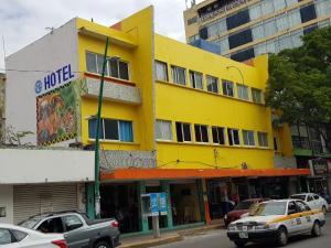 obrázek - Hotel Avenida