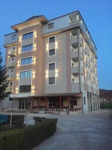 Hoteli Llixhave Klajdi - Radomirë