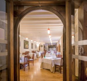 Hotel Real Colegiata de San Isidoro (2 of 29)