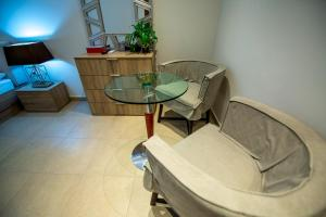 PIPINOU LUX HOTEL ROOM FOR 2 vipgreece