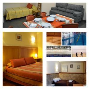 Aparthotel Llempó - Hotel - Canillo