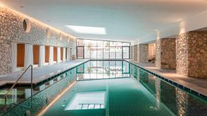 Faloria Mountain Spa Resort - Hotel - Cortina d`Ampezzo