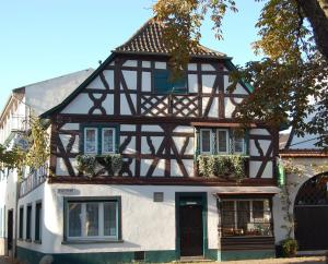 Hotel Grüner Baum - Hargesheim