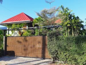 Klong Muang Tropicana 1,2,3 bedrooms - Haad Klong Son