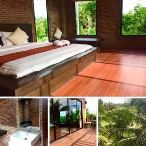 Chill villa, Курортные отели  Прачуапкхирикхан - big - 69