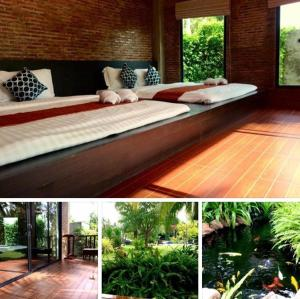 Chill villa, Курортные отели  Прачуапкхирикхан - big - 61