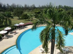 The Royal Chiang Mai Golf Resort - Ban Nong Khong