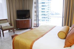 Grand Hotel Acapulco, Hotel  Acapulco - big - 11