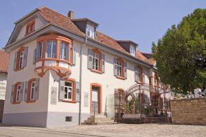 Villa Delange - Landau in der Pfalz