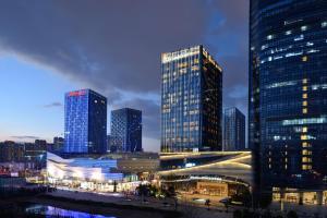 Wanda Vista Kunming, Hotels - Kunming