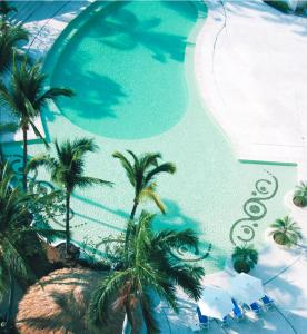 Grand Hotel Acapulco, Hotel  Acapulco - big - 12