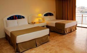 Grand Hotel Acapulco, Hotel  Acapulco - big - 4