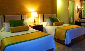 Grand Hotel Acapulco, Hotel  Acapulco - big - 22
