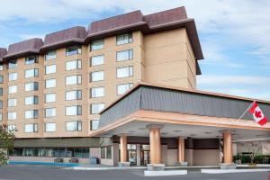 Baymont by Wyndham Red Deer - Hotel