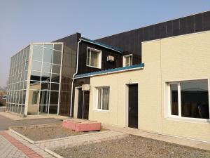 Artem - Hostel - Kyngol'