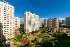 Квартира на Юбилейной 1 - L'vovskiy