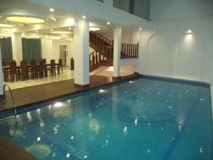 Friendship Hotel & Restaurant, Hotel  Horana - big - 10