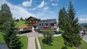 obrázek - Der Berghof